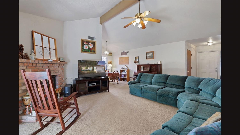 Photo of 15537 Zalman Lane, Lathrop, CA 95330 (MLS # 221131471)