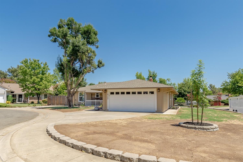 6100 Woodoaks Court, Citrus Heights, CA 95621 - MLS#: 221087476