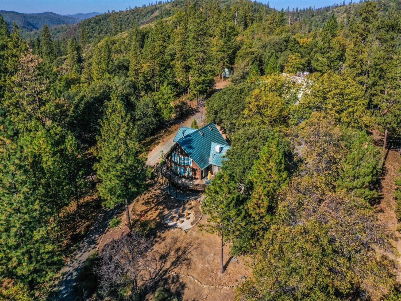 Photo of 27010 Mountain Placer Road, Twain Harte, CA 95383 (MLS # 221133480)