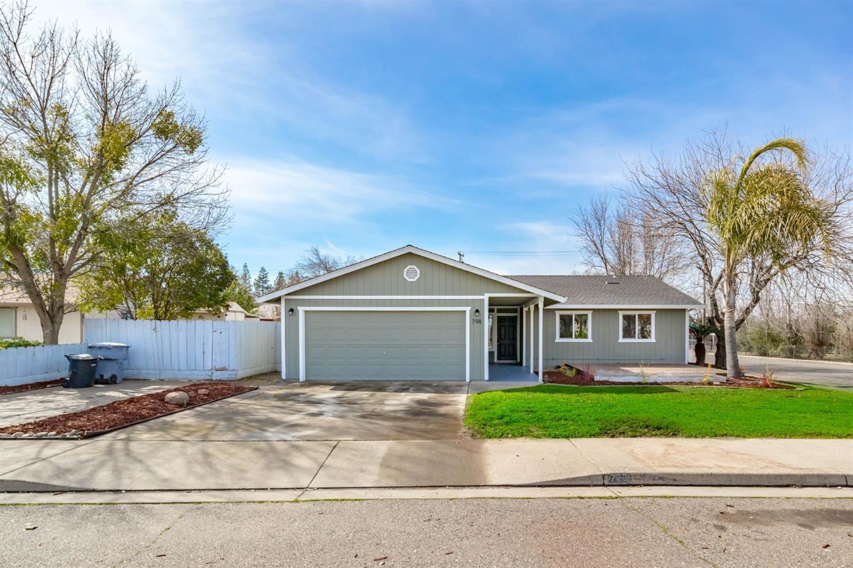 798 Smithwood Drive, Oakdale, CA 95361 - MLS#: 221008484