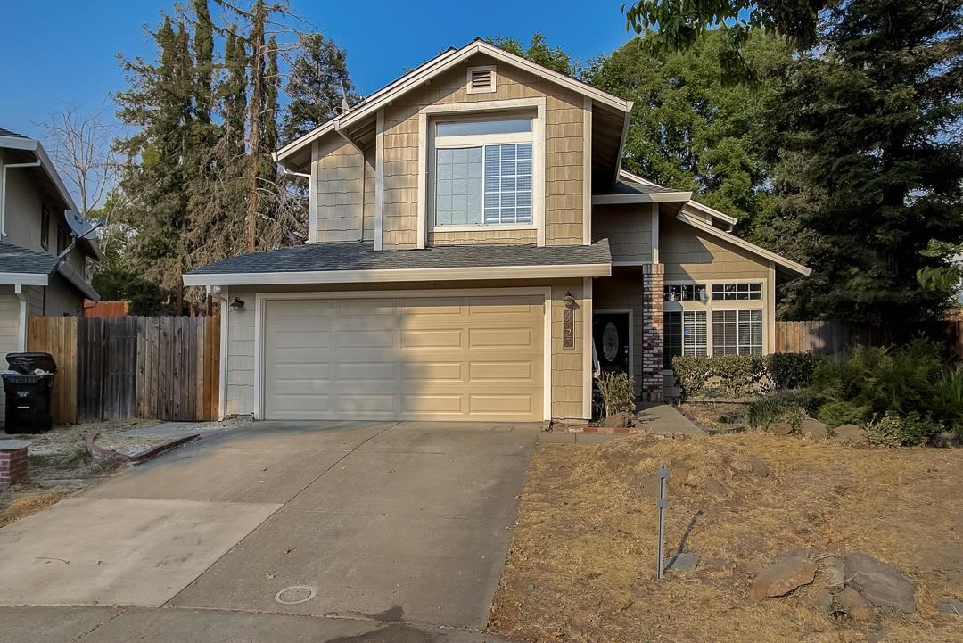 Photo of 4025 Honey Rose Place, Antelope, CA 95843 (MLS # 221102484)