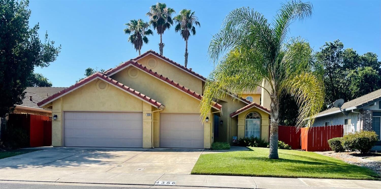 4356 Sturgeon Road, Stockton, CA 95219 - MLS#: 221080485