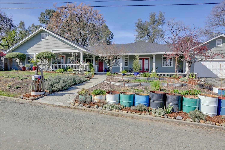 Photo of 9502 Eckerman Road, Roseville, CA 95661 (MLS # 221010488)