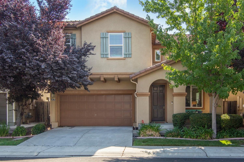 5368 Noyack Way, Sacramento, CA 95835 - MLS#: 221121488