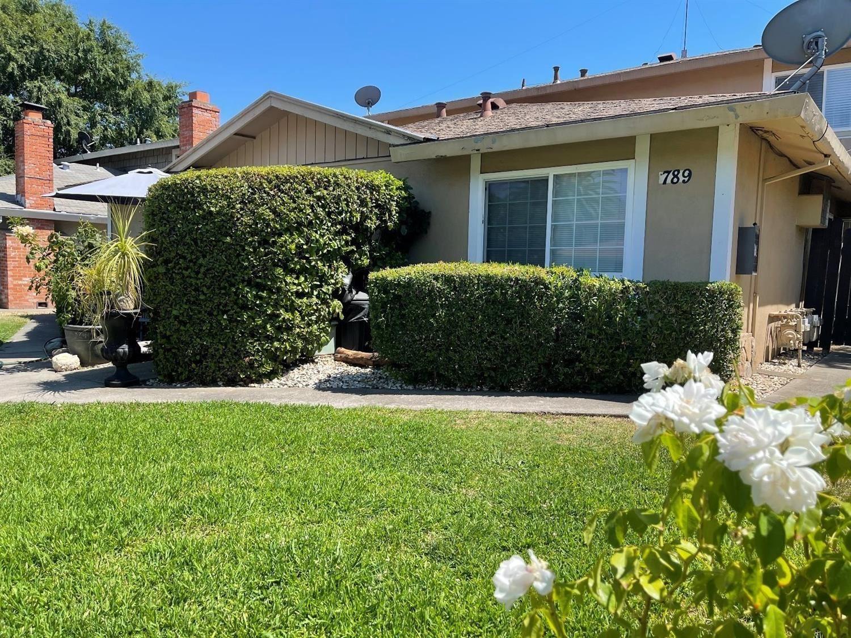 789 Carro Drive, Sacramento, CA 95825 - MLS#: 221077489