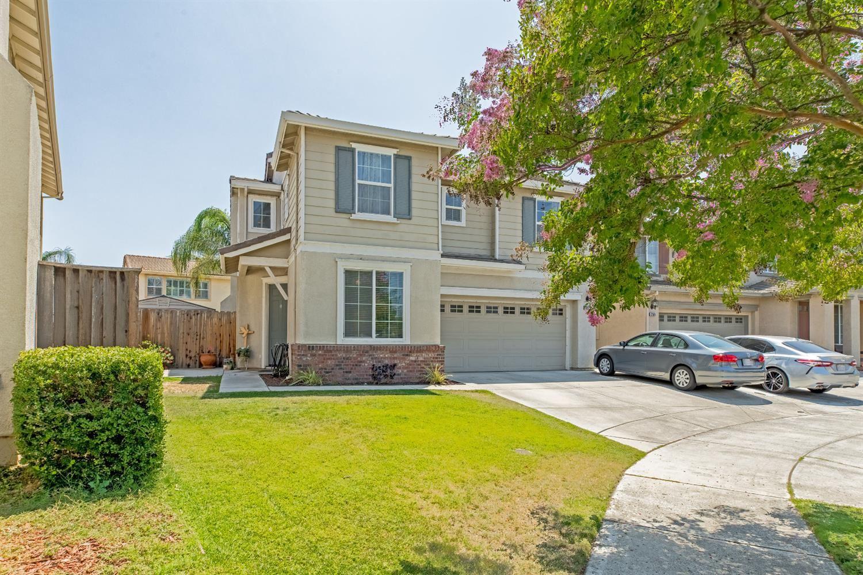 Photo of 3506 Fallview Avenue, Ceres, CA 95307 (MLS # 221090490)
