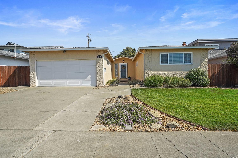 2060 San Tomas Street, Fairfield, CA 94533 - MLS#: 321095490