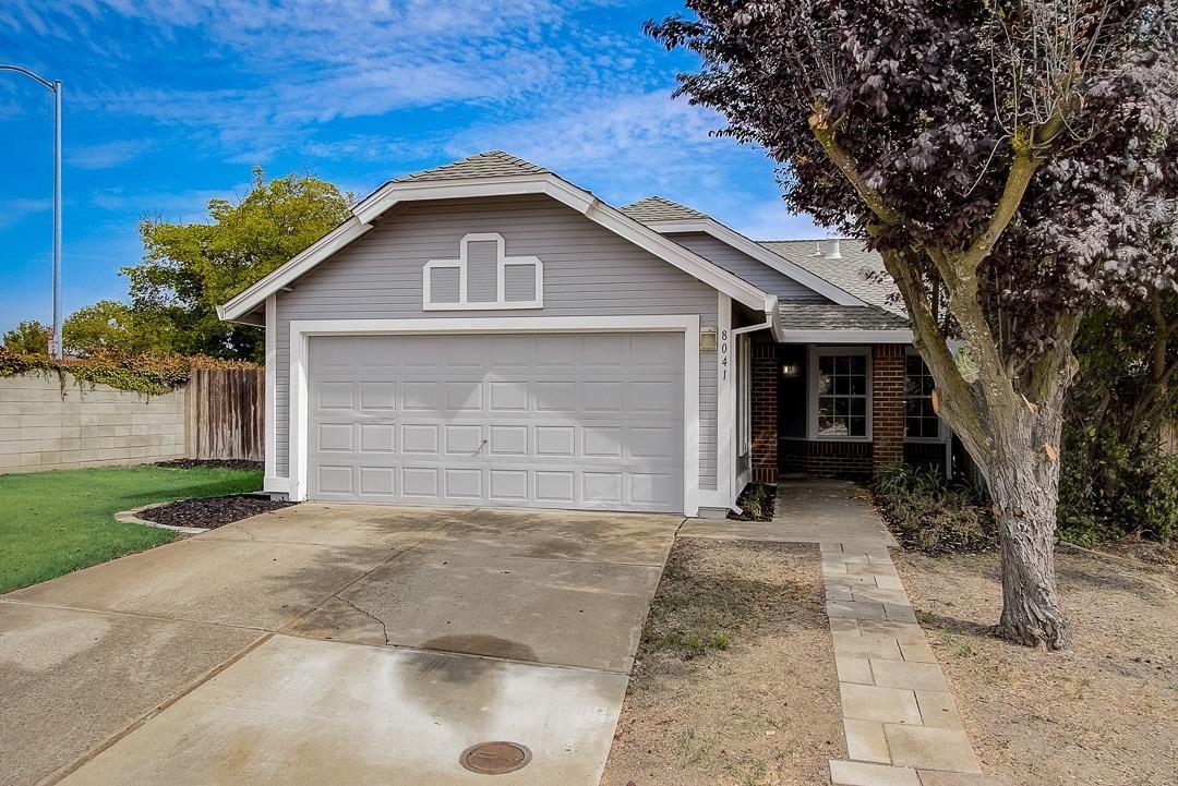 8041 Ventnor Court, Sacramento, CA 95829 - MLS#: 221115491