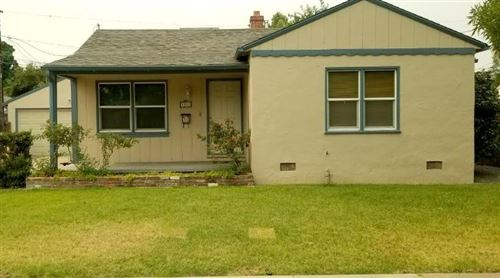 Photo of 1023 Melbourne Avenue, Stockton, CA 95203 (MLS # 20063495)