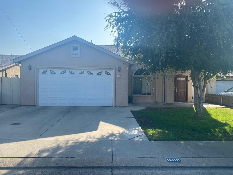 2212 3rd Street, Hughson, CA 95326 - MLS#: 221119495