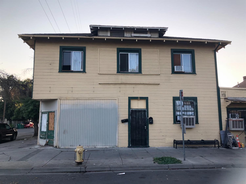 945 San Joaquin Street, Stockton, CA 95206 - MLS#: 221119497