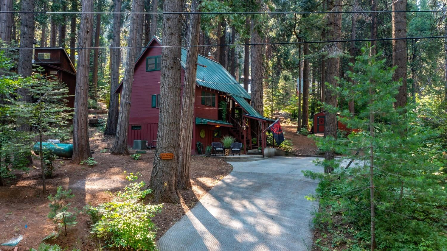 2475 Middle Drive, Arnold, CA 95223 - MLS#: 221094500