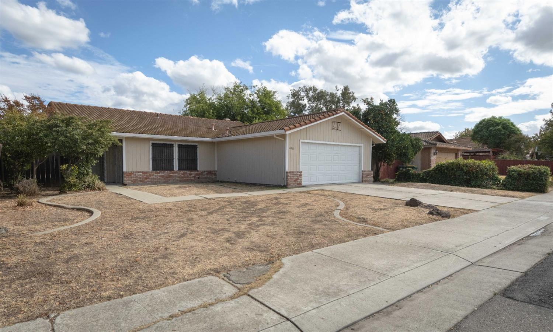 Photo of 6518 Percival Way, Stockton, CA 95210 (MLS # 221136502)