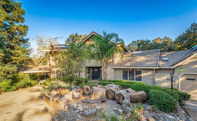 Photo of 3954 Villa Court, Fair Oaks, CA 95628 (MLS # 221110503)