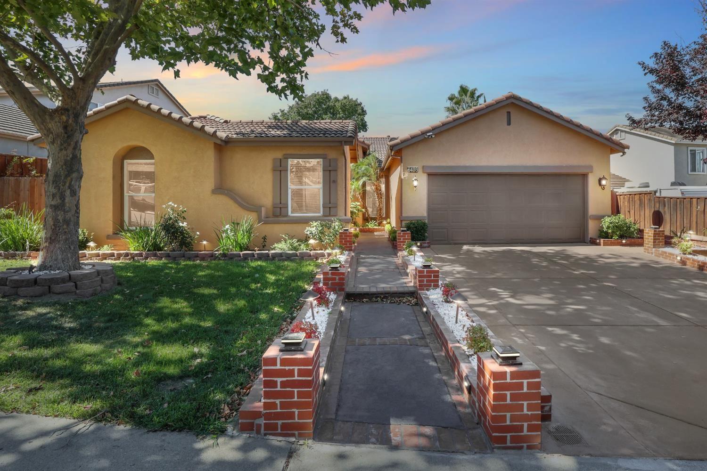 6403 Mendez Creek Court, Rocklin, CA 95765 - MLS#: 221106506