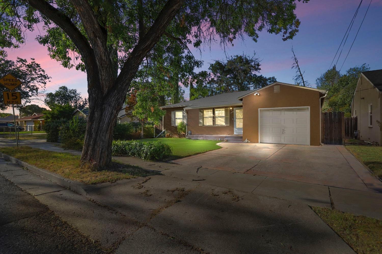 1853 Harding Way, Stockton, CA 95203 - MLS#: 221131506