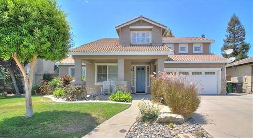 Photo of 4401 Crown Valley Way, Modesto, CA 95356 (MLS # 221087507)