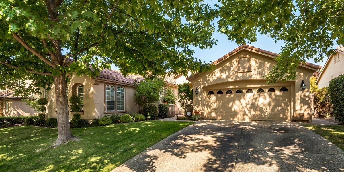 Photo of 2128 Tarbolton Circle, Folsom, CA 95630 (MLS # 20058509)