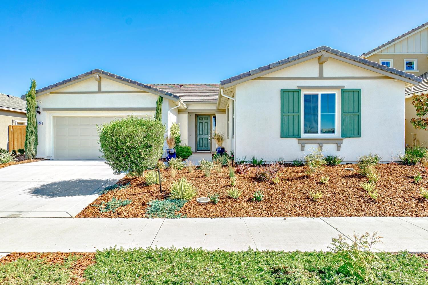 Photo of 5106 Summerfaire Drive, Roseville, CA 95747 (MLS # 20063509)