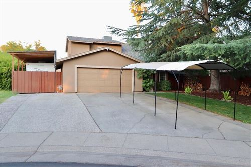 Photo of 6632 Foxtail Court, Sacramento, CA 95842 (MLS # 20056511)
