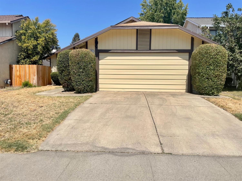 1267 Fall Creek, Sacramento, CA 95833 - MLS#: 221110511