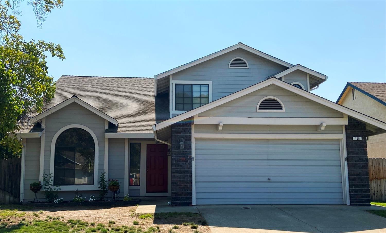 Photo of 105 Arbuckle Avenue, Folsom, CA 95630 (MLS # 221114516)