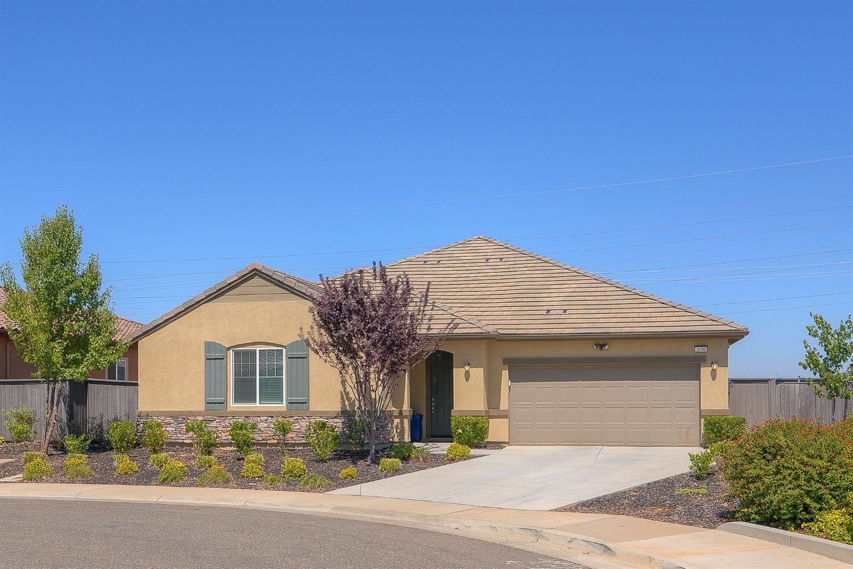 5090 Crystal Cove Drive, Rancho Cordova, CA 95742 - MLS#: 221091517