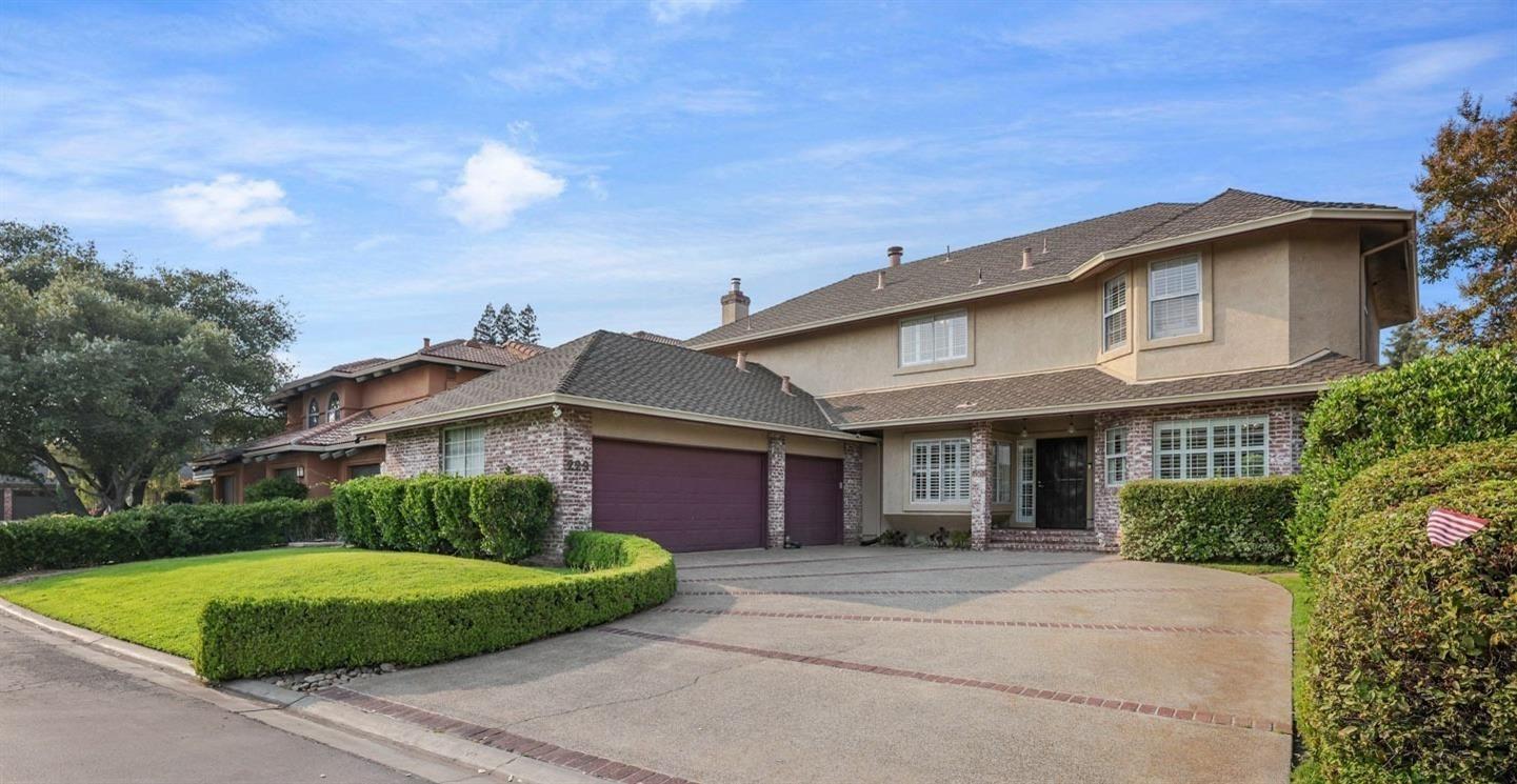 229 River Oaks Drive, Lodi, CA 95240 - MLS#: 221113519