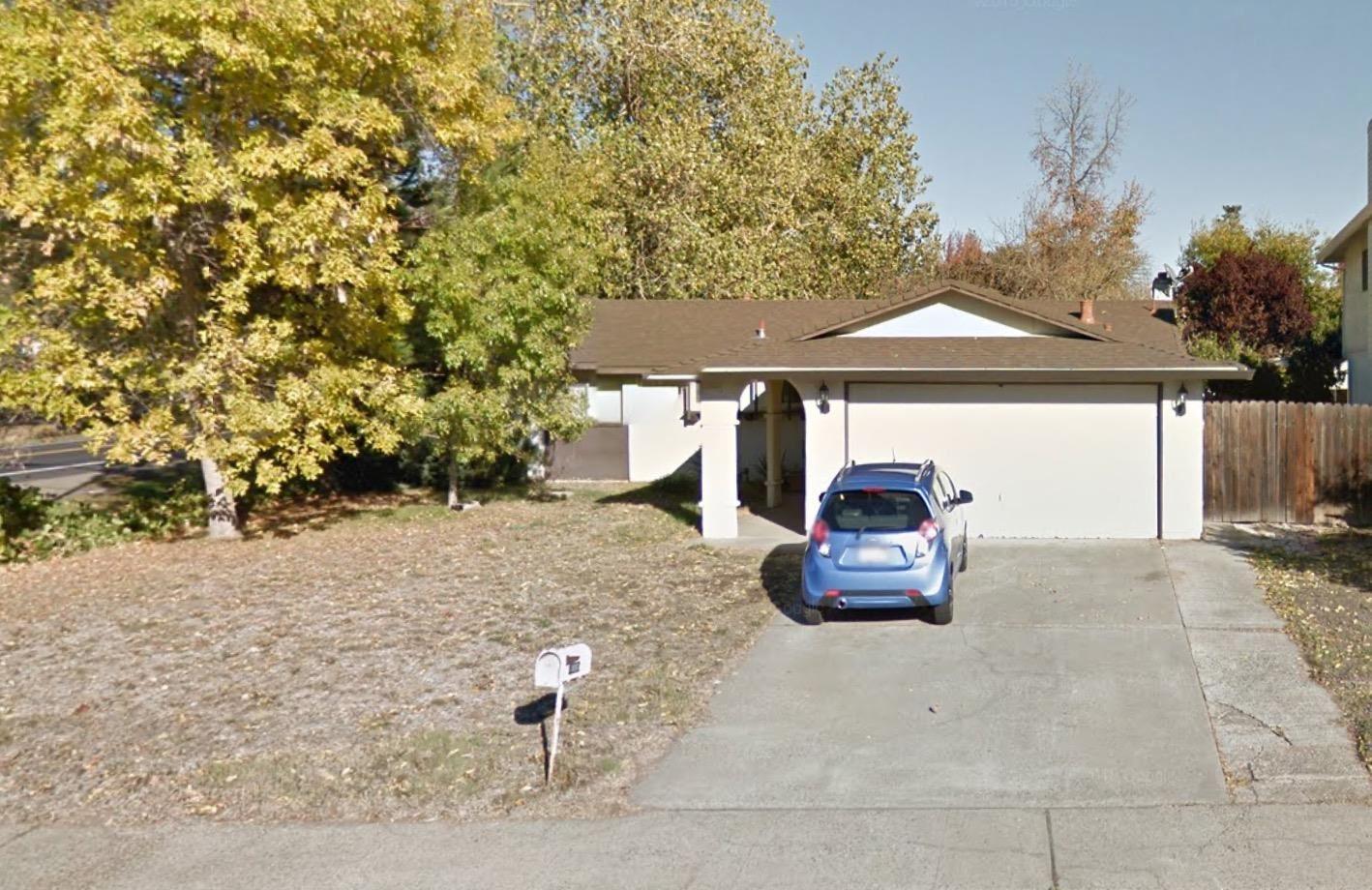 Photo of 7850 Wooddale Way, Citrus Heights, CA 95610 (MLS # 20062520)