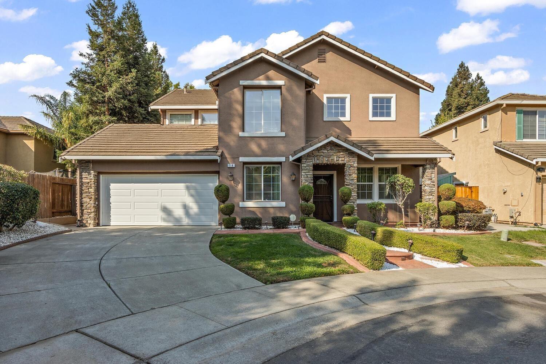 14 Jorgi Court, Sacramento, CA 95833 - MLS#: 221127522