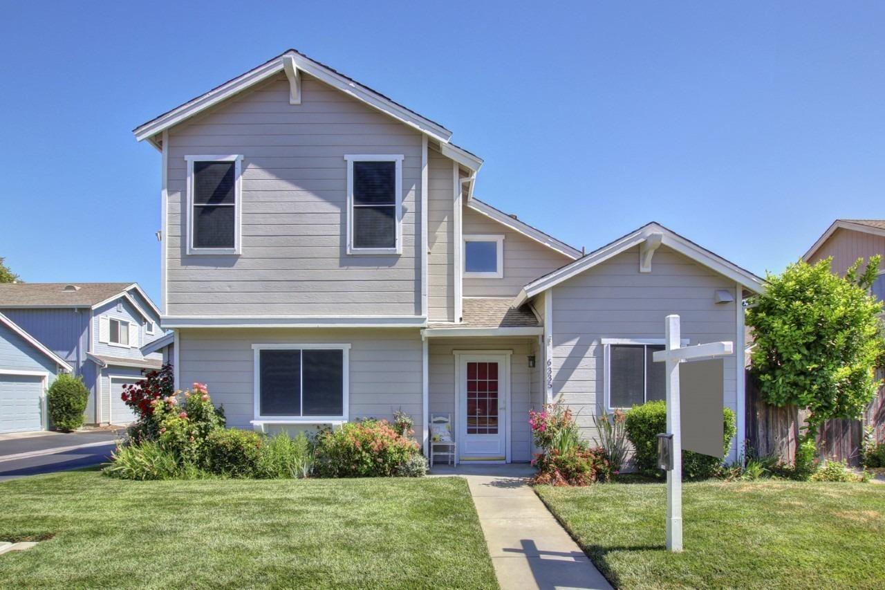 6335 Laguna Mirage Lane, Elk Grove, CA 95758 - #: 20038526