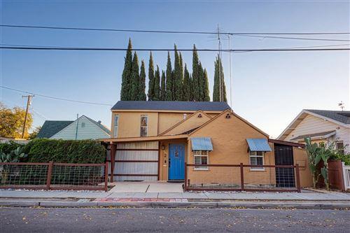 Photo of 510 West Whittier Avenue, Tracy, CA 95376 (MLS # 20070531)