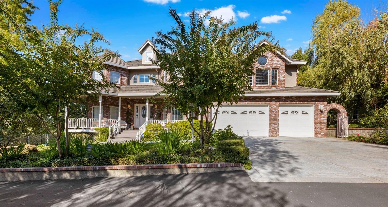 Photo of 7731 Lemon Street, Fair Oaks, CA 95628 (MLS # 20066534)