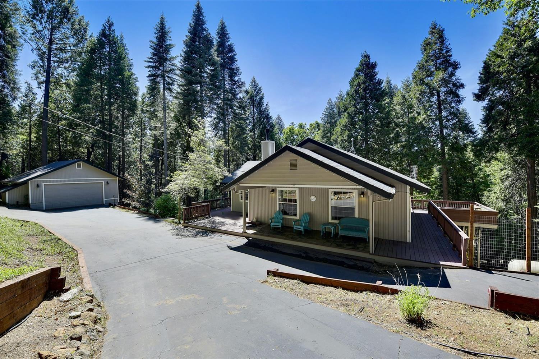 4380 Arundel Road, Pollock Pines, CA 95726 - MLS#: 221050536