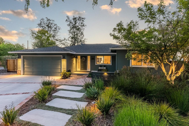 Photo of 1783 Michon Drive, San Jose, CA 95124 (MLS # 221030537)