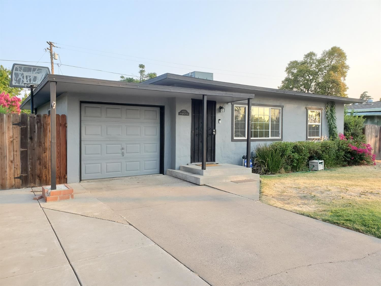 1021 Badgley Drive, Modesto, CA 95350 - MLS#: 221097541