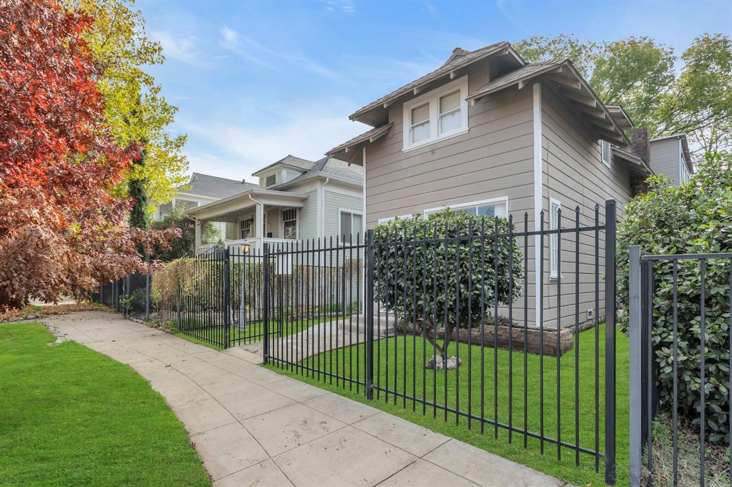 3626 Bret Harte Court, Sacramento, CA 95817 - MLS#: 221122541