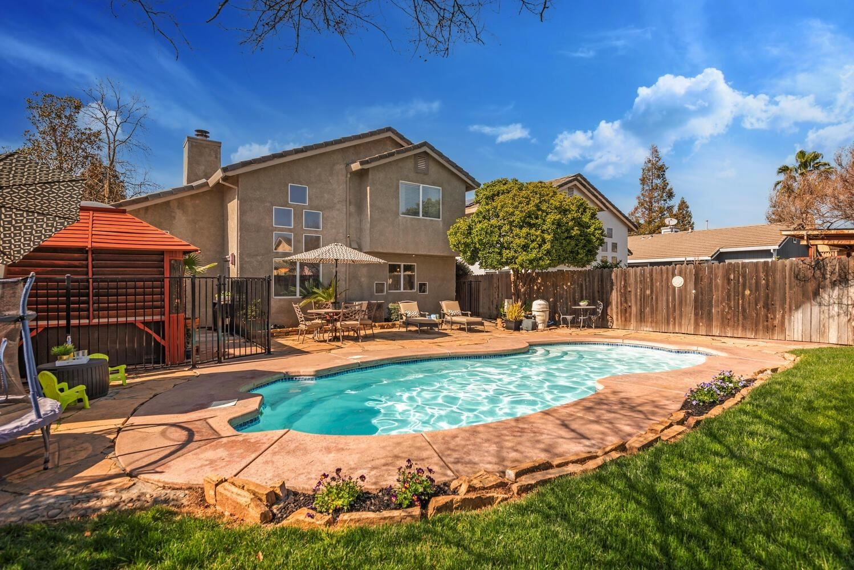 Photo of 3451 Skyward Court, Sacramento, CA 95827 (MLS # 221014545)