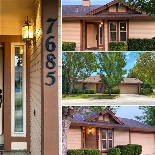 Photo of 7685 Blackwater Way, Sacramento, CA 95831 (MLS # 221092547)