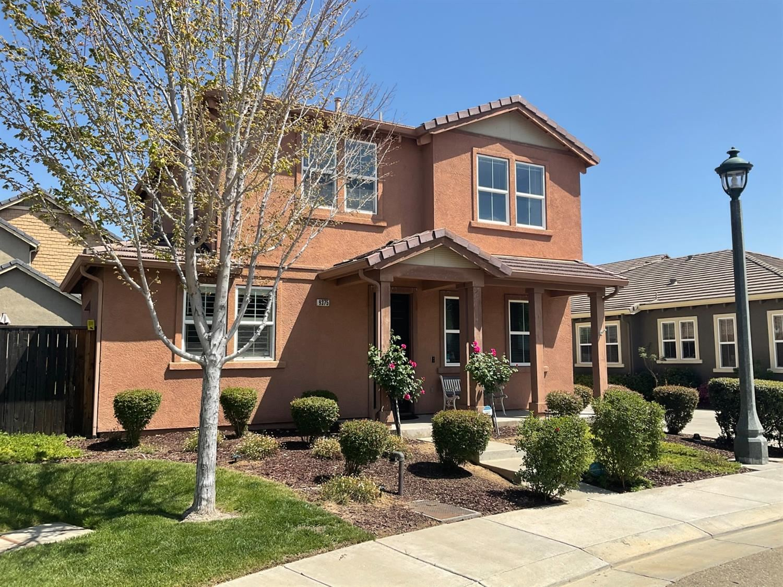Photo of 9375 Vintner Circle, Patterson, CA 95363 (MLS # 221071547)