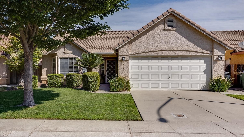 2713 Amadeus Drive, Modesto, CA 95358 - MLS#: 221087548