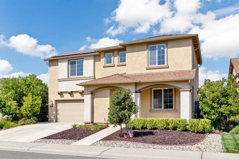 5125 Dusty Rose Way, Rancho Cordova, CA 95742 - MLS#: 221092549