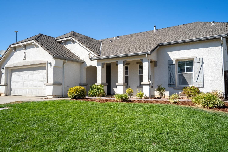 3325 Baker Way, Live Oak, CA 95953 - #: 221120549