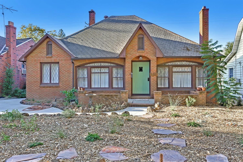 4632 T Street, Sacramento, CA 95819 - MLS#: 221135551