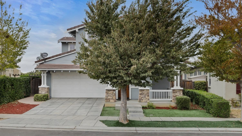 415 Bethell Avenue, Mountain House, CA 95391 - MLS#: 221134554