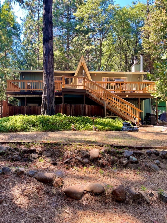 16931 Alpine Drive, Pioneer, CA 95666 - MLS#: 221083559