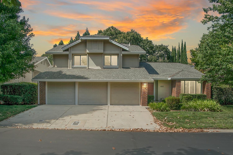 4915 Summit View Lane, Fair Oaks, CA 95628 - MLS#: 221119559