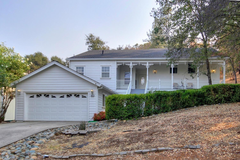 Photo of 18157 Fair Oaks Drive, Penn Valley, CA 95946 (MLS # 20052563)