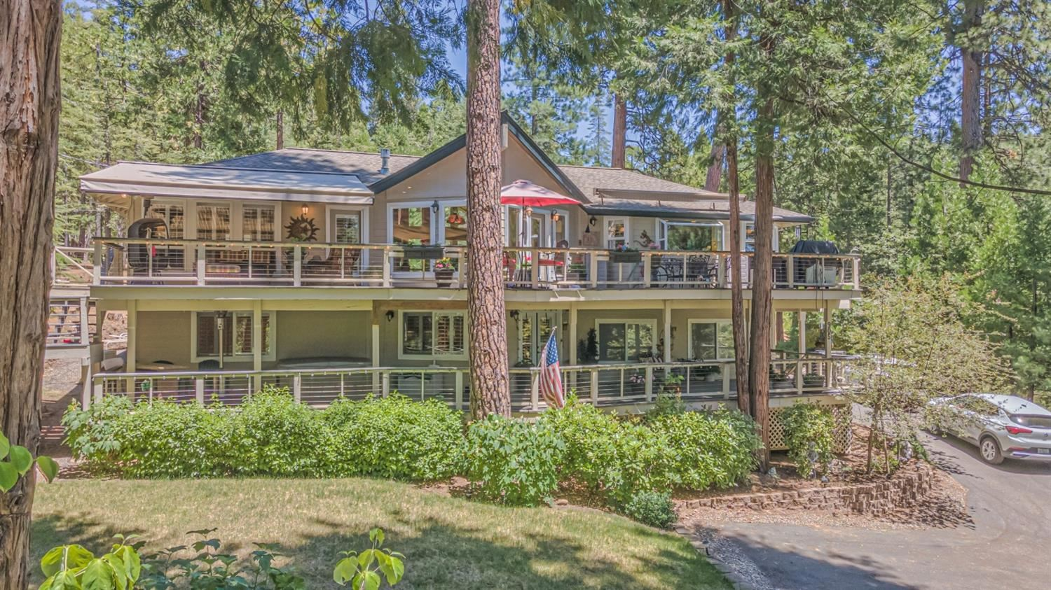 905 Cypress Point Drive, Arnold, CA 95223 - MLS#: 221076564