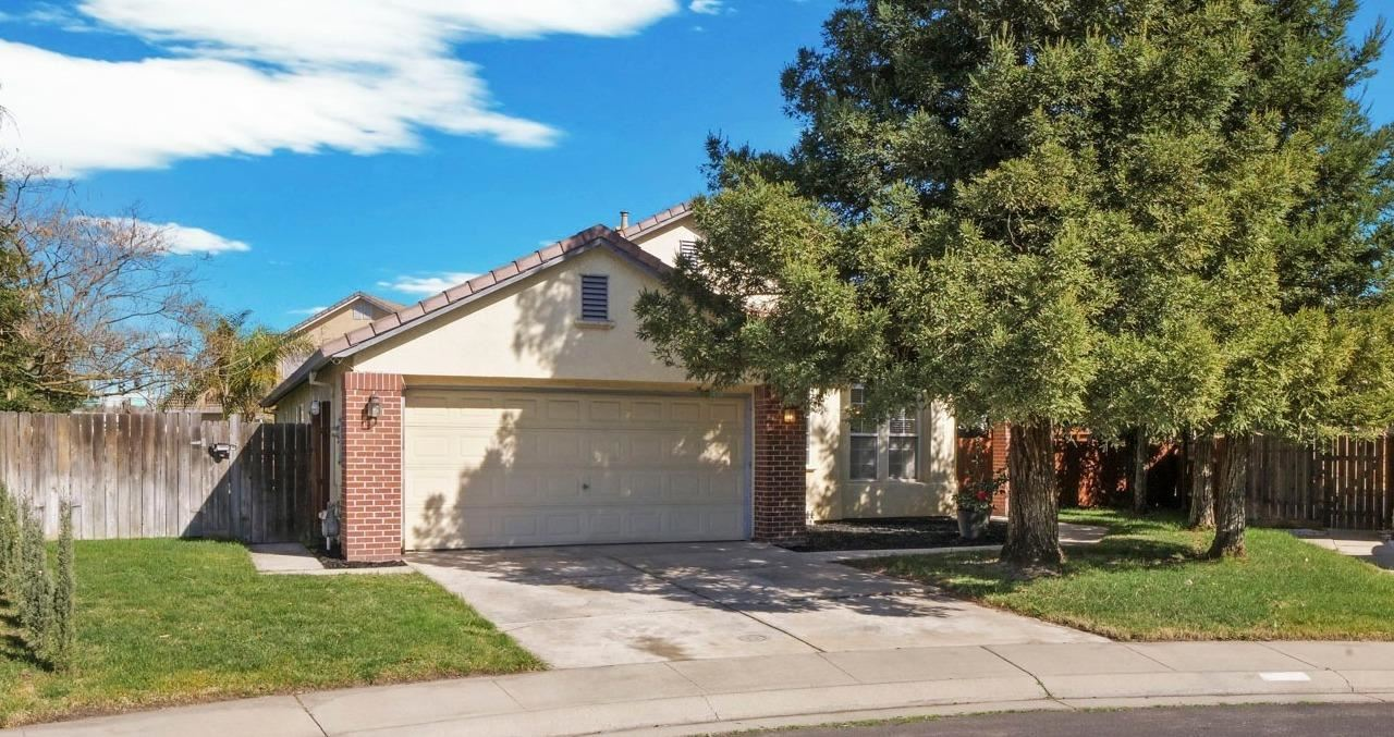 1717 Bergthold Court, Manteca, CA 95336 - MLS#: 221004566
